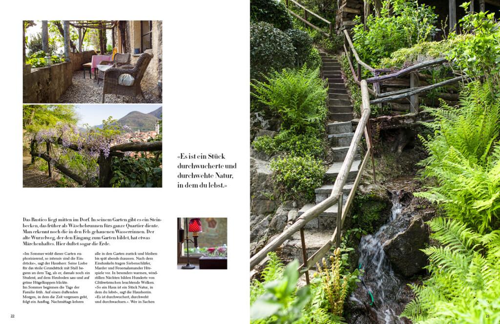 journal 19 mediterrane prachtsg rten herbarella. Black Bedroom Furniture Sets. Home Design Ideas