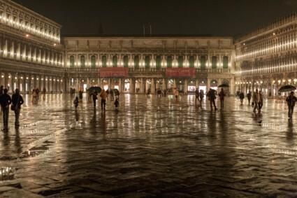 Venezia con Lili
